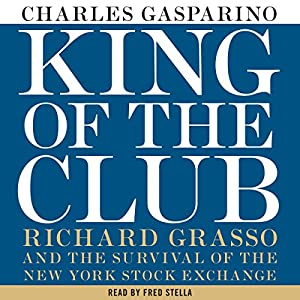 King of the Club Audiobook