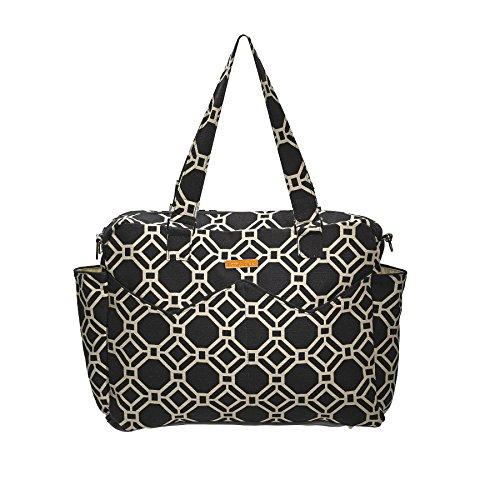 foxy-vida-satchel-black-lattice