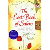 The Lost Book of Salemby Katherine Howe