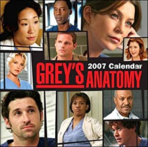Amazon.fr - Grey'S Anatomy 2008 - - Livres