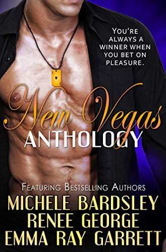 Michele Bardsley - New Vegas: Sexy Paranormal Adventures (English Edition)