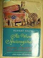 Alt-Wiener Spielzeugschachtel by Hubert Kaut