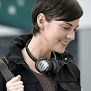 【国内正規流通品】BOSE QuietComfort3 ノイズキャンセリングヘッドホン(スタンダードオーディオケーブルおよびApple製品専用マイク/リモコン付きオーディオケーブル付属) QuietComfort3-SP