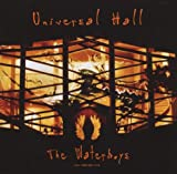 Universal Hall Waterboys