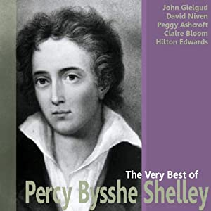 The Very Best of Percy Bysshe Shelley | [Percy Bysshe Shelley]