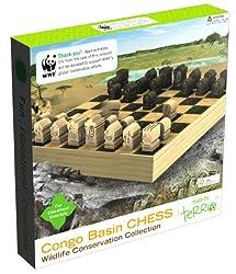 Congo Basin Chess