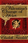 Valentine's Change of Heart, A Regency Romance (Cupid and Valentine series)
