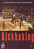 echange, troc Kickboxing - Ultimate Martial Arts Championships [Import anglais]