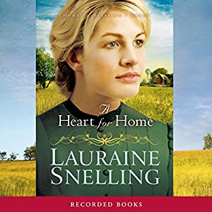A Heart for Home Audiobook
