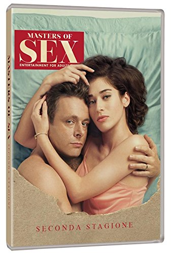 Master Of Sex - Stagione 2 (4 DVD)