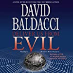 Deliver Us from Evil (       ABRIDGED) by David Baldacci Narrated by Ron McLarty