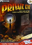 Private Eye Great Unsolved Mysteries (PC CD)