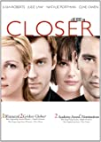 Closer [DVD] [2004] [Region 1] [US Import] [NTSC]