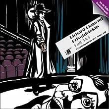 Richard Diamond - Privatdetektiv (Folge 3 und 4) Hörspiel von Blake Edwards Gesprochen von: Tobias Kluckert, Detlef Bierstedt, Ranja Bonalana