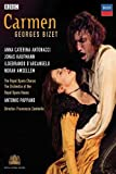 DVD - Bizet: Carmen