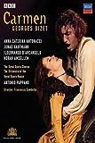 George Bizet - Carmen (Ws Sub Ac3 Dol Dts) [DVD] [Import] / Anna Caterina Antonacci, Jonas Kaufmann, Ildebrando D'Arcangelo, Norah Amsellem, Jean-Paul Fouchecourt (出演); Francesca Zambello (監督)