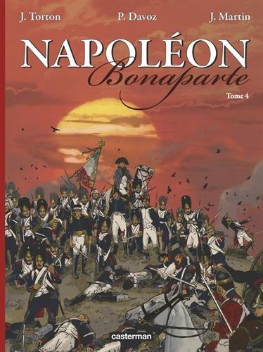 Napoleon Bonaparte : Tome 4