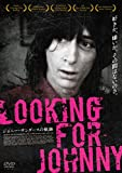 Looking for Johnny ジョニー・サンダースの軌跡[DVD]