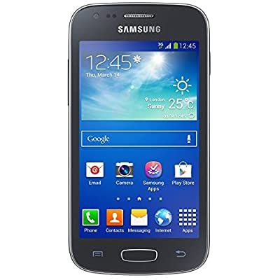 Samsung Galaxy ACE 3 S7270L 4GB, Factory Unlocked - Metallic Black