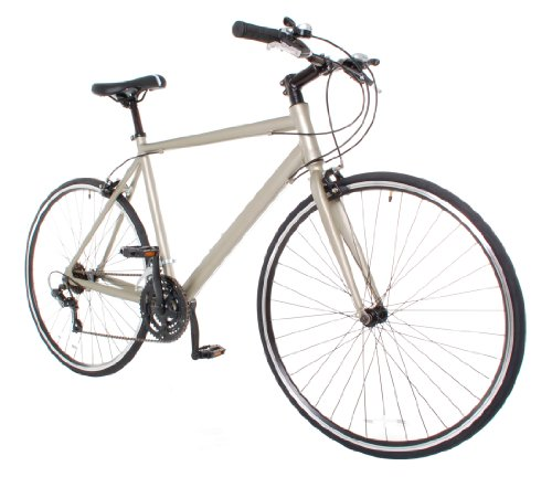 Best Prices! Performance Hybrid Bike / Commuter Road Bike Shimano 21 Speed 700c Bicycle