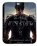 Elysium - Exclusivité Amazon.fr - Edition limitée boîtier métal [Blu-ray]