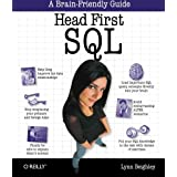 Head First SQL: Your Brain on SQL -- A Learner's Guideby Lynn Beighley