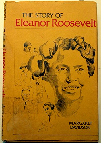 The Story of Eleanor Roosevelt PDF