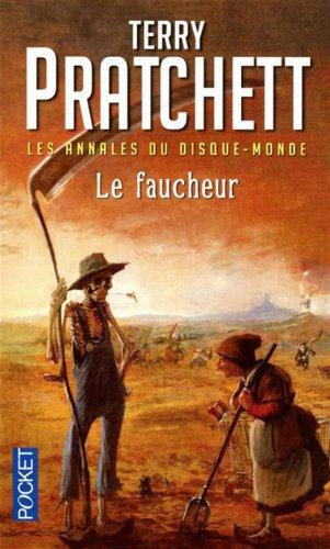 Les Annales du Disque-Monde, Tome 11 : Le Faucheur 51ekgy9QIAL
