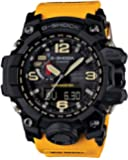 CASIO G-SHOCK Master of G Mud Master GWG-1000-1A9JF