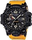 [カシオ]CASIO 腕時計 G-SHOCK MUDMASTER 世界6局対応電波ソーラー GWG-1000-1A9JF メンズ