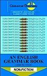 An English Grammar Book (English Edit...