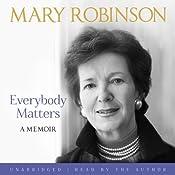 Everybody Matters | [Mary Robinson]