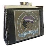 Betty Boop Bunny coin purse