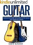 Guitar: QuickStart Guide to Master Gu...