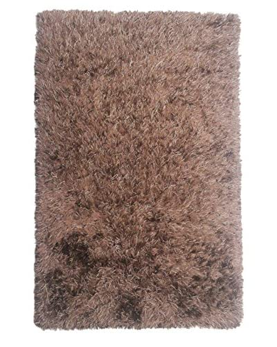 Chandra Onex Hand-Woven Shag Rug