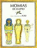 Momias de Egipto = Mummies in Egypt (8426126944) by Aliki