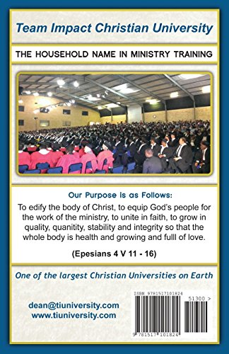 The Power of the Local Chruch for Students