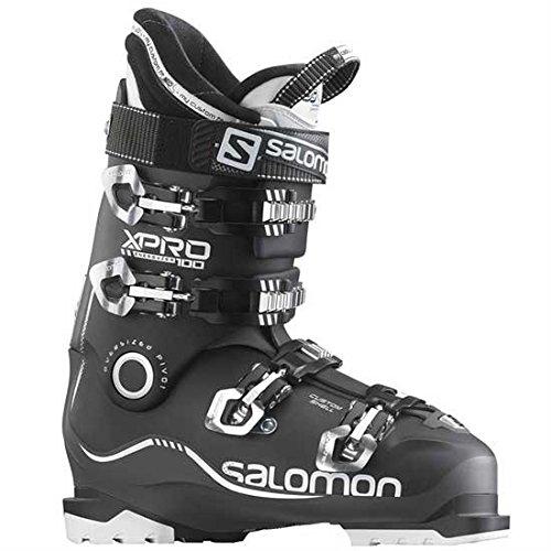 SALOMON X Pro 100 Herren Skischuhe, Modell 2016