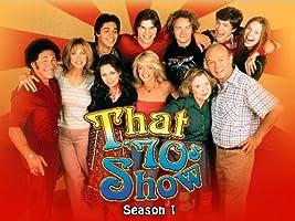 That '70s Show Season 1 [HD]