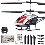 GPTOYS-G610-11-Durant-Built-in-Gyro-Infrared-Remote-Control-Helicopter-35-Channels-with-Gyro-and-LED-Light-for-Indoor-Outdoor-Ready-to-Fly