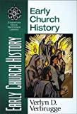 img - for Early Church History book / textbook / text book