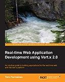Real-time Web Application Development using Vert.x 2.0