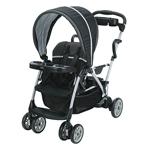 Buy Bargain Graco Roomfor2 Click Connect Stand and Ride Stroller, Gotham