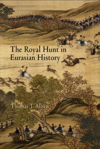 the-royal-hunt-in-eurasian-history-encounters-with-asia