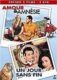 echange, troc Un jour sans fin / Amour et amnésie - Coffret 2 DVD