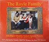 The Royle Family Jigsaw Puzzle