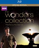 The Wonders Collection - Special Edition Box Set (Wonders of the Solar System & Wonders of the Universe) [Blu-ray] [UK Import]