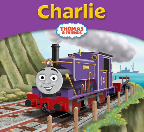 Charlie (My Thomas Story Library)