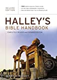 Download Halley's Bible Handbook with the New International Version---Deluxe Edition