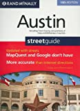 Rand McNally Austin Streetguide: Including Travis County and Portions of Hays and Williamson Counties